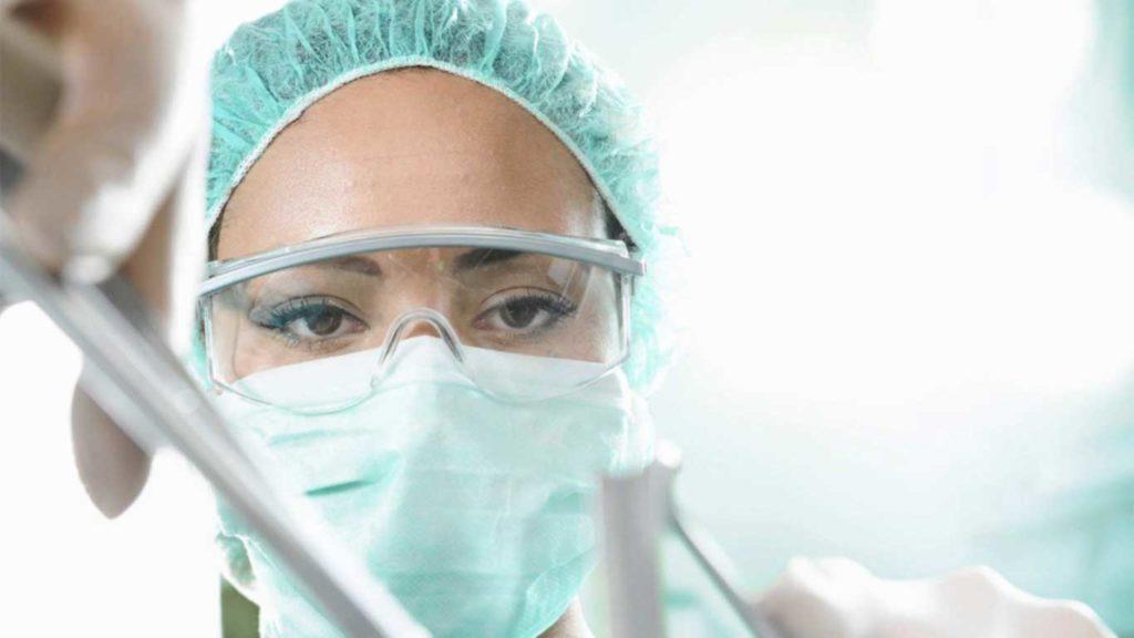 رقابة العدوى - عيادة أسنان أوبتمم كير - د. هبة عمار - استشاري تجميل الاسنان و التركيبات